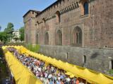 11-12-13 maggio a Milano